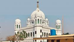 Sikhs happy with Kartarpur Project