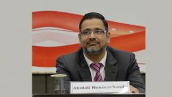 Wipro shares fall nearly 2 pc as CEO Abidali Z Neemuchwala to step down