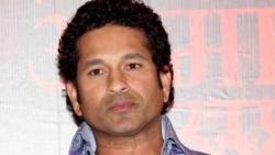 Tendulkar's 2011 WC win moment shortlisted for Laureus award