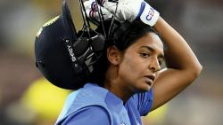 Drop affected Shafali but defeat not her fault