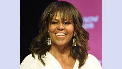Michelle Obama wins Grammy for 'Becoming' audio book