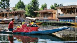 J&K is safe for tourists, say tourism stakeholders