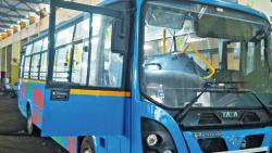 200 PMPML midi buses will be operational from today