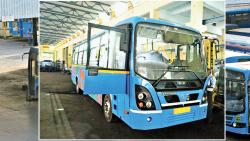 PMPML yet to recover over Rs 5 cr for non-working ITMS