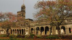 Pune University suspends the process of filling exam forms