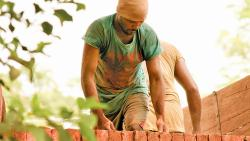 Pune Municipal Corporation permits construction activities; developers asking migrant workers to stay back
