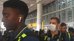 South African players to undergo self quarantine after returning from India
