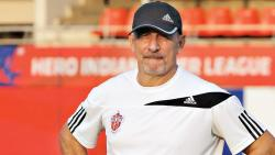 FC Pune City part ways with coach Habas
