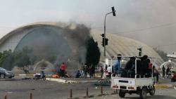 6 protesters killed in south Iraq as unrest intensifies