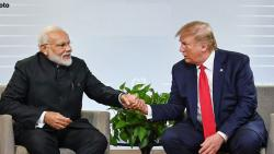 Not 70 lakh, but 1-2 lakh to attend Trump roadshow