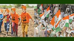 Only Congress could stop BJP but not with its distracted waffling