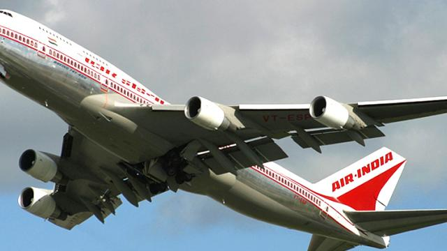 Air India to send some employees on leave without pay
