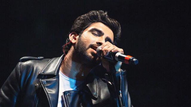 Amaal's 'Subah Subah' is a mix of genres