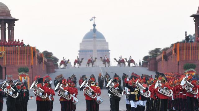 Pune: Military bands to celebrate Independence Day by displaying performances across country