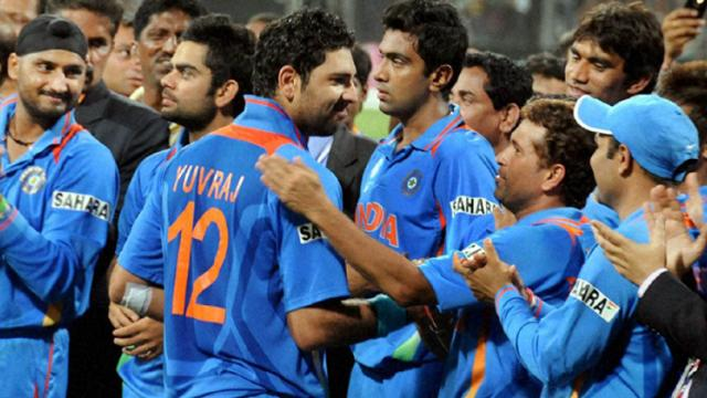 Yuvraj Singh to Rohit Sharma: 'Very few guys to look up to in current Indian team'