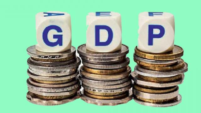 India's GDP growth dips to 3.1 per cent in January to March