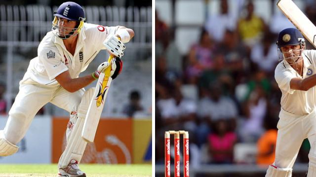 Dravid retired in early 2012. Later that year, England toured India and stunned the cricket world.
