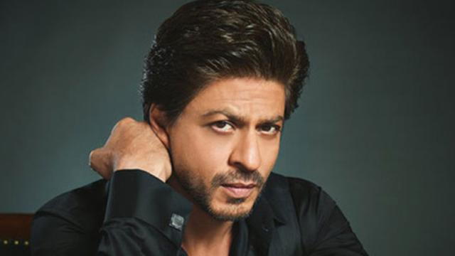 Shah Rukh Khan to be part of global event honouring frontline healthcare workers