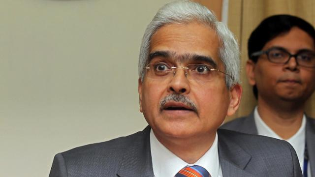 India's economy showing signs of normalcy: RBI Governor
