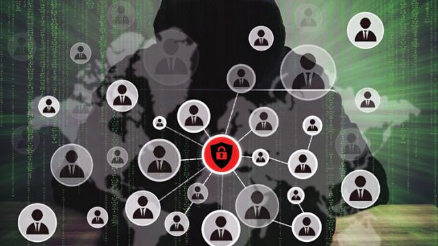 'Over 50 pc netizens neglect basic cyber safety practices'
