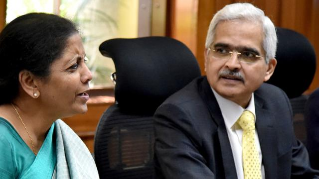 Transmission of rate cuts to improve further; credit growth momentum gathering pace: RBI chief