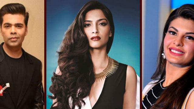 OneHuManity (OHM) a 24-hour fundraising broadcast to by joined by Karan Johar, Sonam kapoor and jacqueline Fernandez