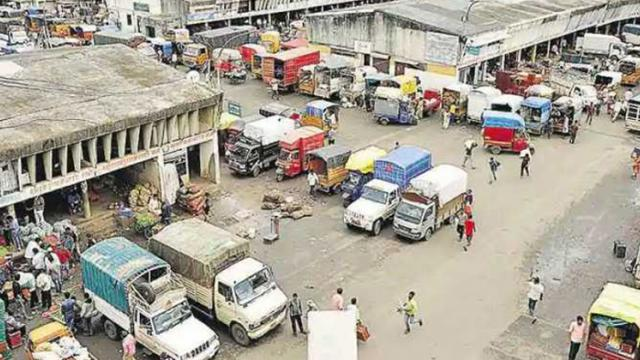Pune: Vegetable and fruit market at Gultekdi to reopen from Sunday