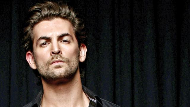 Neil Nitin Mukesh to make digital debut