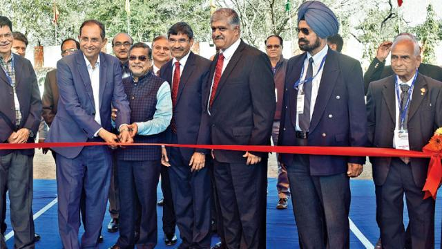 Infra industry set to open up more opportunities: Sen