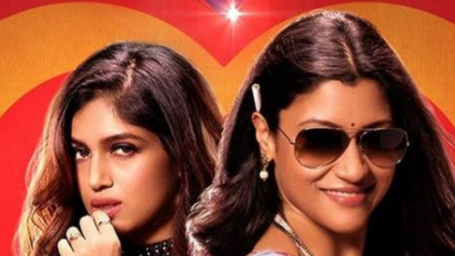 Dolly Kitty Aur Woh Chamakte Sitare Review: Succeeds in its journey but takes a longer, tiresome route