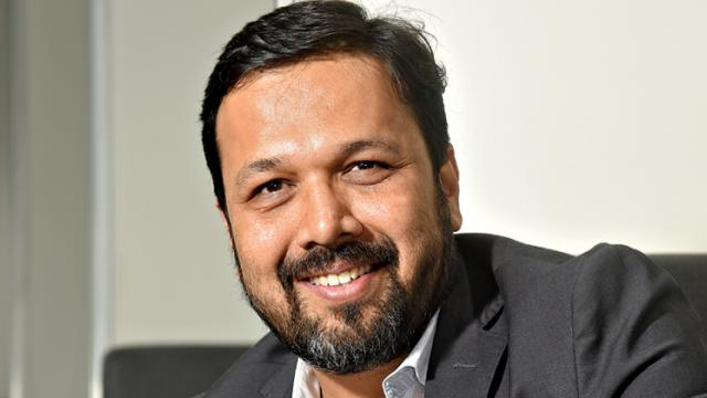 Manish Bharti: Automation can help in business continuity and increased efficiency