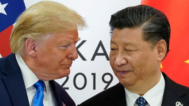 China rejects Donald Trump's offer to 'mediate' in Sino-India border standoff