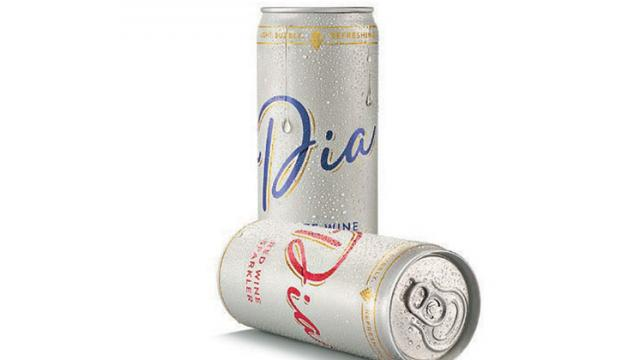 Sula Vineyards has launched wine-in-a-can Dia Sparkler in two variants of red and white wine. A local product, Dia, is fondly remembered by the wine-drinkers as the first variety to tingle their taste buds.