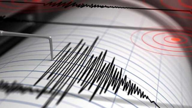 An earthquake measuring 6.1 on the Richter scale struck Surigao del Sur province in southern Philippines on Monday