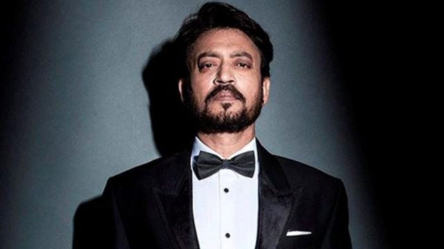 Irrfan Khan admitted to ICU at Kokilaben Hospital