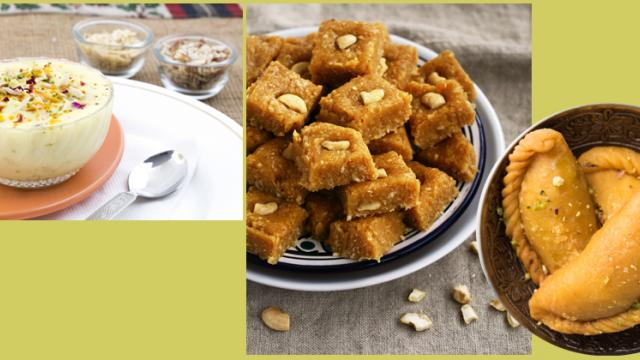 Happy Gudhi Padwa: Few recipes that can keep your family and stomach happy