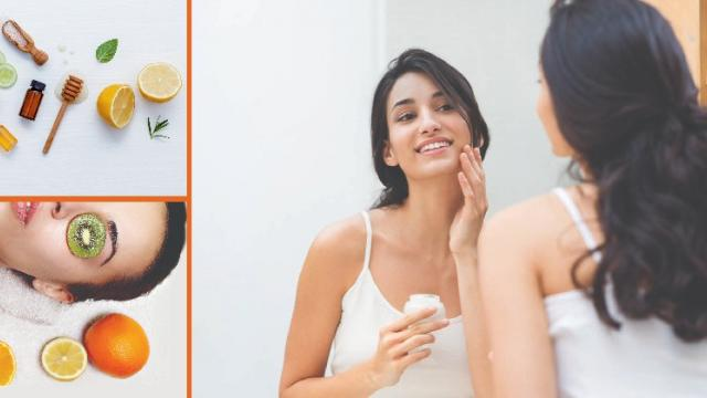 COVID-19 lockdown: Seeing through these times without compromising on healthy lifestyle, skincare routine