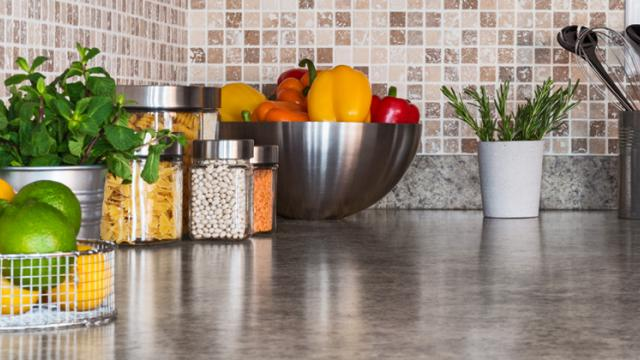Coronavirus lockdown: 5 ways to keep your kitchen sparkling and germ-free