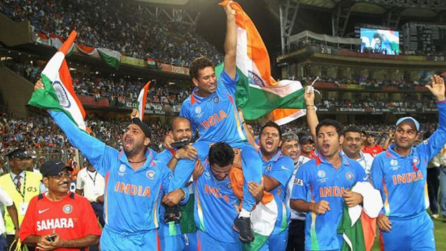 5 interesting facts from India's 2011 World Cup win