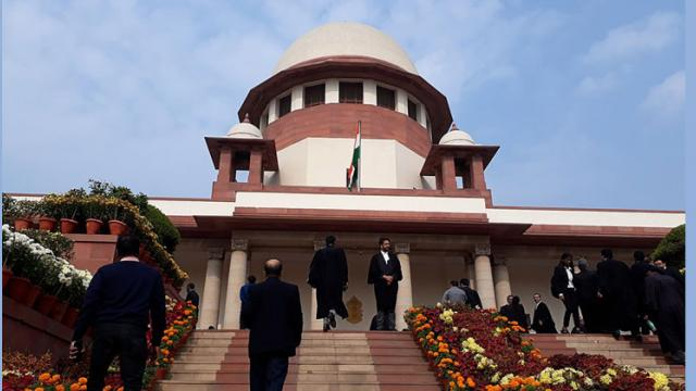 AIMPLB moves SC opposing plea challenging polygamy and 'nikah halala'