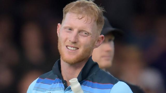 Stokes took a cigarette break to calm nerves before WC final Super Over