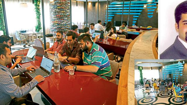 Co-working and co-living spaces are witnessing slow but steady growth in India. Primus Founded by ad filmmaker Abhinay Deo, Shardul Singh Bayas, Ranvir Singh and Atul Chordia, Primus Co-Work, which launched in Pune, has started operations in Mumbai and ha