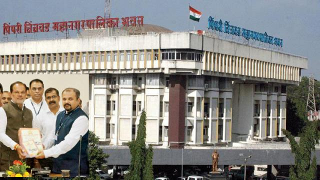 PCMC budget presented to Standing Committee