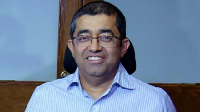 Pune: Praveen Pardeshi returns to United Nations as Global Programme Coordinator
