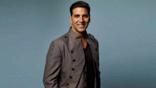 Akshay Kumar donates Rs three crore for Mumbai's Municipal Corporation