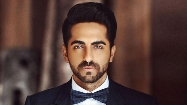 Ayushmann Khurrana: 'I'm a seeker of knowledge, have always been!'
