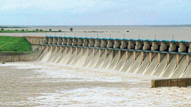 Pune: Heavy downpour in 24 hours adds 1.5 TMC water in dams supplying water to city