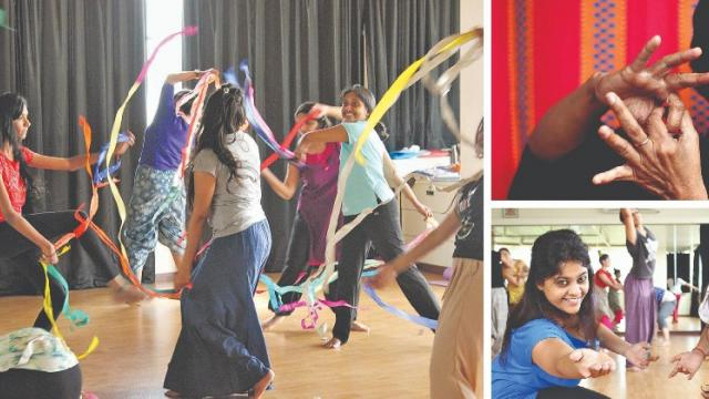 Why dance needs to be included in the school curriculum