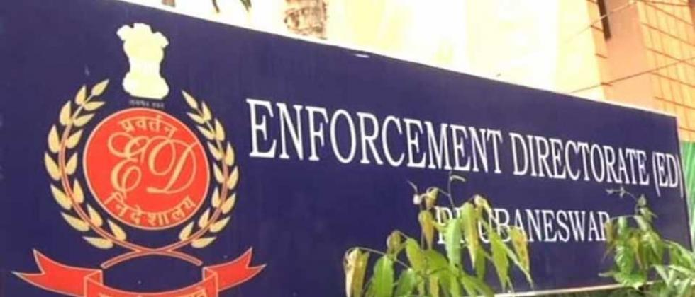 Enforcement Directorate raids house of Rajasthan CM's brother, Congress questions timing