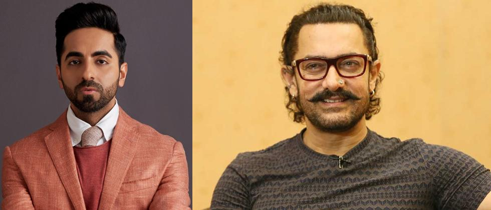 Ayushmann Khurrana: I have learnt great lesson from Aamir Khan